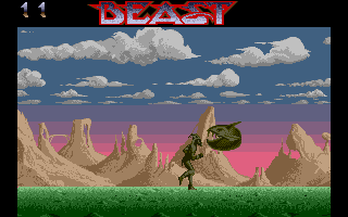 Thumbnail of other screenshot of Shadow Of The Beast