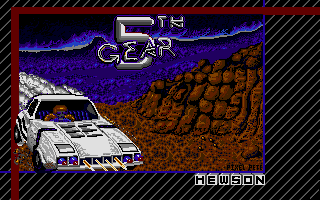 Thumbnail of other screenshot of 5th Gear