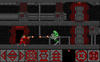 Thumbnail of other screenshot of Obliterator