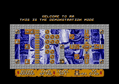 Thumbnail of other screenshot of Curse of Ra, The