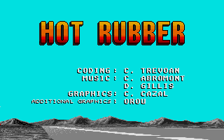 Thumbnail of other screenshot of Hot Rubber