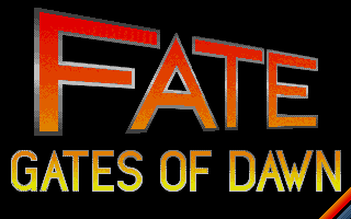 Thumbnail of other screenshot of Fate - Gates of Dawn