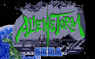 Thumbnail of other screenshot of Alien Storm