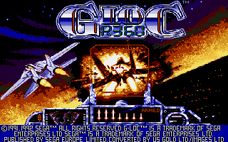 Thumbnail of other screenshot of G-Loc