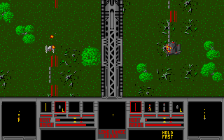 Thumbnail of other screenshot of Steel Empire