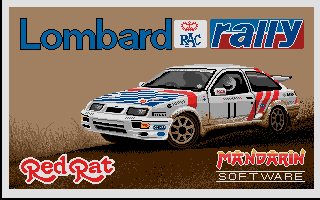 Thumbnail of other screenshot of Lombard RAC Rally