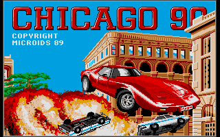 Screenshot of Chicago 90