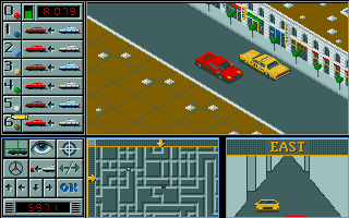 Thumbnail of other screenshot of Chicago 90