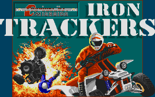 Thumbnail of other screenshot of Iron Trackers