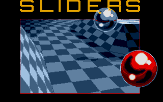 Thumbnail of other screenshot of Sliders