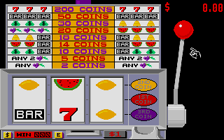 Screenshot of Super-Jackpot Slots