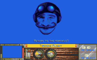 Thumbnail of other screenshot of Ancient Art Of War In The Skies, The