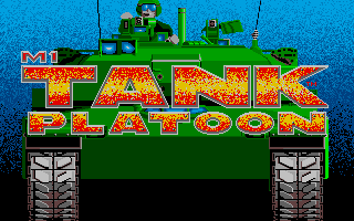 Thumbnail of other screenshot of M1 Tank Platoon