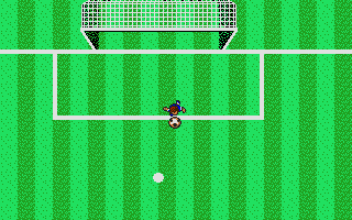 Thumbnail of other screenshot of Microprose Soccer