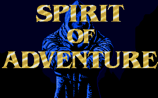 Large screenshot of Spirit Of Adventure
