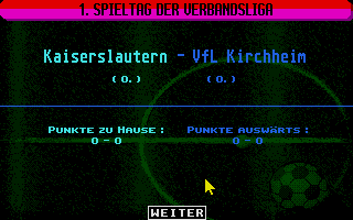 Thumbnail of other screenshot of Super Soccer