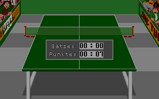 Thumbnail of other screenshot of Turtle Table Tennis