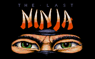 Thumbnail of other screenshot of Last Ninja, The