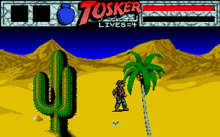 Thumbnail of other screenshot of Tusker
