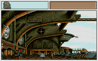 Screenshot of B.A.T. 2