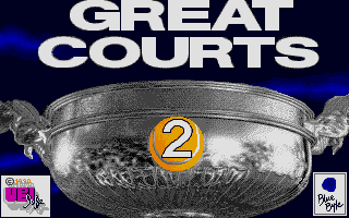 Thumbnail of other screenshot of Great Courts 2