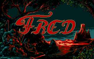 Thumbnail of other screenshot of Sir Fred