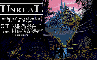 Thumbnail of other screenshot of Unreal