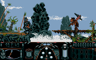 Thumbnail of other screenshot of Knight Force