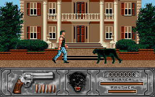 Thumbnail of other screenshot of Wild Streets