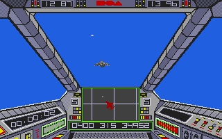 Large screenshot of Skyfox