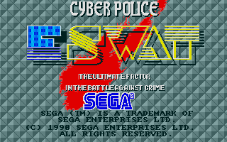 Thumbnail of other screenshot of E Swat - Cyber Police