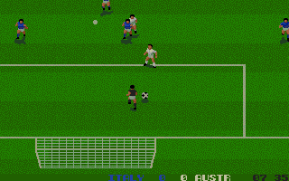 Screenshot of Italy 1990