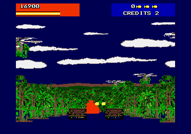Thumbnail of other screenshot of Line of Fire
