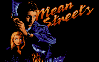 Large screenshot of Mean Streets