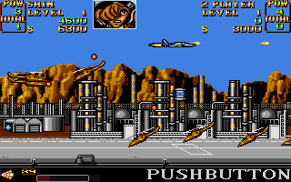 Thumbnail of other screenshot of UN Squadron