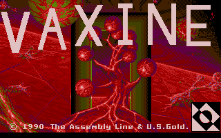 Thumbnail of other screenshot of Vaxine