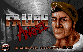 Thumbnail of other screenshot of Fallen Angel