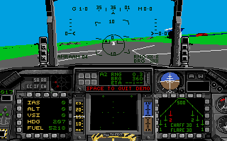 Thumbnail of other screenshot of F-16 Combat Pilot