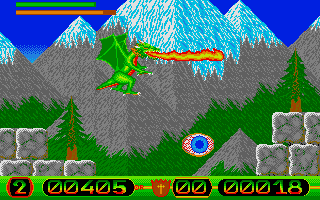 Thumbnail of other screenshot of Dragonlord