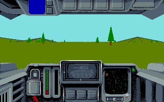 Thumbnail of other screenshot of Battle Command