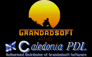 Thumbnail of other screenshot of Grandad 2 - In Search of Sandwiches