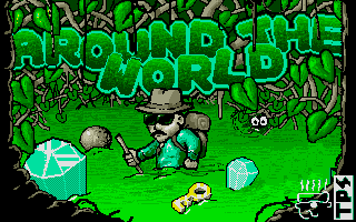 Thumbnail of other screenshot of Around the World