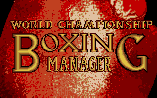 Thumbnail of other screenshot of World Championship Boxing Manager