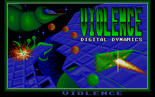 Thumbnail of other screenshot of Violence