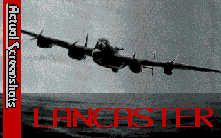 Screenshot of Lancaster