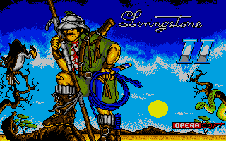 Thumbnail of other screenshot of Livingstone 2