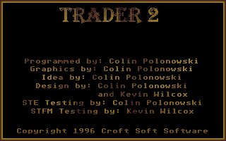 Thumbnail of other screenshot of Trader 2