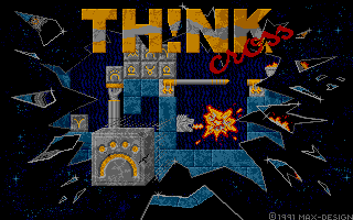 Thumbnail of other screenshot of Think Cross