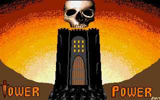 Thumbnail of other screenshot of Tower Power