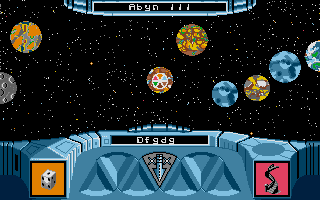 Thumbnail of other screenshot of Trivial Pursuit - A New Beginning